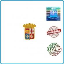 Distintivo Pins Spilla Stemma Araldico Marina Militare Prodotto Ufficiale Art.MM1006