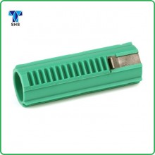 Pistone 1 Dente Verde TT0045 TSHS Fucili Soft Air Art.468082
