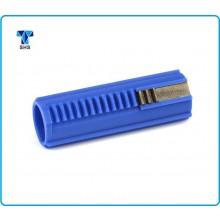 Pistone 3 Denti Blu TT0042 TSHS Fucili Soft Air Art.468080
