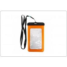 Porta Smartphone Cellulare Stagno Protezione Civile Soccorso Sanitario Emergenza Fox Outdoor MFH Art.30532K