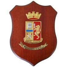 Crest Gigante Araldico Polizia di Stato Idea Regalo Da Collezione dimensioni cm 45.00x 32.00 Prodotto Italiana ULTIMO PEZZO Art. PSG