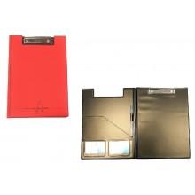 Cartella Porta block-notes il Primo Realizzato per Vigili del Fuoco VVFF Pompieri  Porta Verbali o Documenti Interventi Art.BN-VVFF
