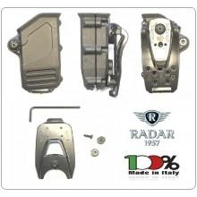 Porta Caricatore Bifilari per Tiro Pratico e Dinamico Radar 1957 Italia Art.4086-8566