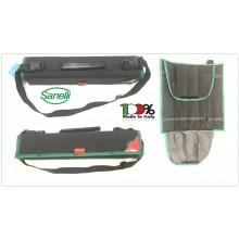 Borsa Professionale CHEF² 5 pz. Vuota Nuovo Modello Cubo Sanelli Italia Art.CNF260