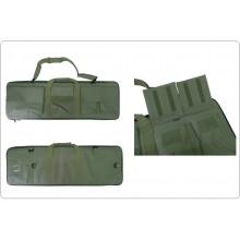 Sacca Borsone Royal Portafucile Porta Fucile Verde Soft Air Caccia Militare Art.B100V