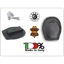 Porta Placca Da Cintura con Predisposizione Operativi Carabinieri Vega Holster Italia  Art.1WA50
