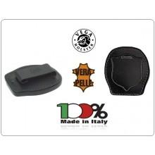 Placca Da Cintura in Cuoio Per Operativi Polizia di Stato Senza Placca Vega Holster Italia  Art.1WA51PS