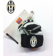 Portachiavi Portamonete Calcio Juve Art. JUT09