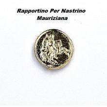 Riportino Lustro  Mauriziana  Micro per Nastrini Art.R-ML