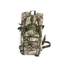 Zainetto Tattico Royal Multicam Porta Camelbak Art.D6002MUL