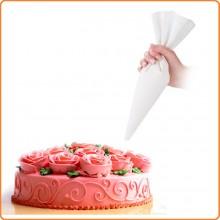 SACCAPOCHE SAC À POCHE Professionale in Tessuto Per Torte e Decorazioni Pasticceri Art.2438040