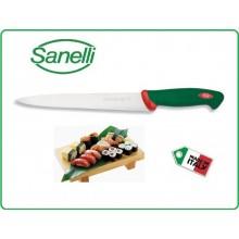 Linea Premana Professional Knife Coltello Yanagiba cm 24 Sanelli Italia Art.382624