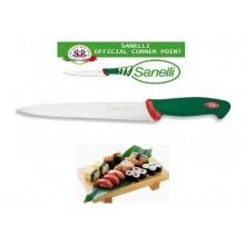 Linea Premana Professional Knife Coltello Yanagiba cm 24 Sanelli Italia Art. 382624