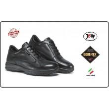 Scarpa Donna  Vigilanza Sicurezza Polizia Athena Shoe Gore-Tex® Jolly Italia  Art.2017/GA