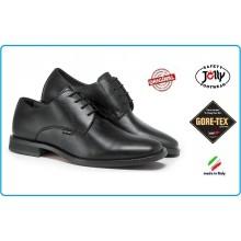 Scarpa Estivo Uomo Vigilanza Sicurezza Polizia Gore-Tex® Jolly Italia Art.760/GA