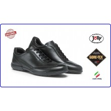 Scarpa Estivo Uomo City Low Shoe Gore-Tex® Jolly Italia Art.2016/GA
