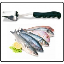 Squama Pesce Professionale Ristoranti Rosticcerie Art.BG4120