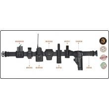 Crea il Tuo Cinturone Completo in Polimero Vigilanza Polizia Carabinieri Art.SET-A1