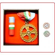 Set Medaglie Missione DOMINO Strade Sicure Esercito Carabinieri Art.FAV-SET19
