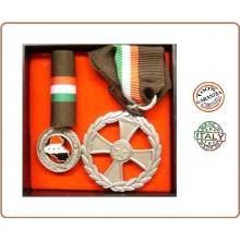 Set Medaglie Italfor Antica Babilonia Missione Carabinieri Esercito Art.FAV-SET4
