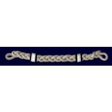 Soggolo per Berretto Tesa Polizia Penitenziaria Dirigente Superiore Art.NSD-SDG