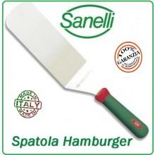 Linea Premana Professional Spatola Hamburger cm 26 Sanelli Italia Art.368626