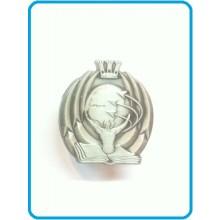 Spilla Distintivo di Merito Aeronautica Militare Ruolo Marescialli Art.AM-M