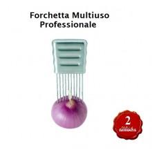 Forchetta Mulitiuso per Alimenti Professionale  Art.ST2016