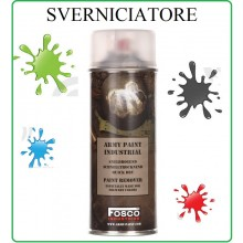 Sverniciatore Fosco Paint Remover Art.469321