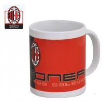 Tazza Mug Collezione Calcio Milan  Art. MIS08