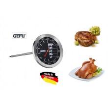 Termometro Professionale Arrosti Forno Alimentare per Cuochi Chef Gefu 21800 Art. 5101104
