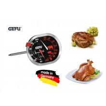 Termometro  3 in 1  Professionale Arrosti Forno Alimentare per Cuochi Chef Gefu Art.21800