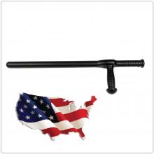 Tonfa Manganello Fisso a T  Modello USA Polizia Americana Difesa Personale MFH Art.27255