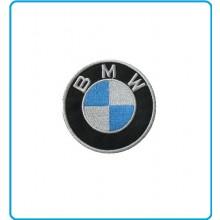 Patch Toppa Ricamata Termoadesivo BMW Motorrad cm 8.00 Art.BMW-5