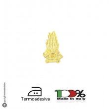 Patch Toppa Termoadesiva Guardia di Finanza GDF Art.NSD-117