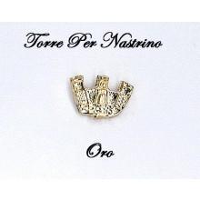 Torretta Riportino Micro per Nastrini Oro Art.T-ORO