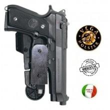 Fondina Tiro Dinamico Professionale Vega Holster Art.TP00