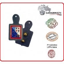 Pendif Placca Pettorale - Nuova Placca Carabinieri Legione Trentino Alto Adige   Art.NSD-CC-TAA