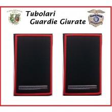 Tubolari Bordo Rosso GPG - GPGIPS - PL Maresciallo  Art.GPG-T5
