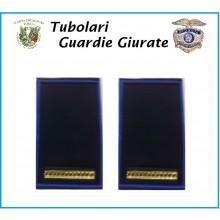 Tubolari Bordo Azzurro GPG - GPGIPS - PL Maresciallo Art.NSD-GPGM