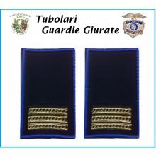 Tubolari Bordo Azzurro GPG - GPGIPS - PL Maresciallo Capo Art.NSD-GPGMC