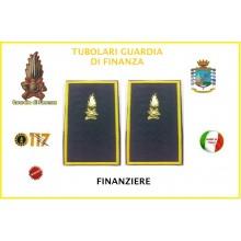 Gradi Tubolari Guardia di Finanza Finanziere Art.GDF-T1