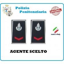 Gradi Tubolari Plastificati Polizia Penitenziaria Agente Scelto Art.NSD-T-PP2