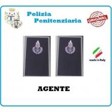 Gradi Tubolari Plastificati Polizia Penitenziaria Agente Art.NSD-T-PP1
