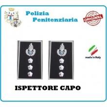 Gradi Tubolari Plastificati Polizia Penitenziaria Ispettore Capo Art.NSD-T-PP10