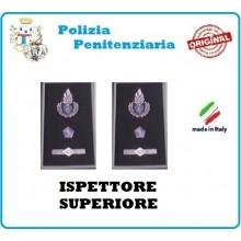 Gradi Tubolari Plastificati Polizia Penitenziaria Ispettore Superiore Art.NSD-T-PP11
