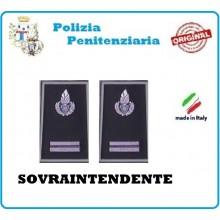Gradi Tubolari Plastificati Polizia Penitenziaria Sovraintendente Art.NSD-T-PP6