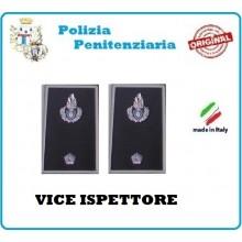 Gradi Tubolari Plastificati Polizia Penitenziaria Vice Ispettore Art.NSD-T-PP8