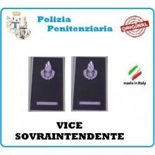 Gradi Tubolari Plastificati Polizia Penitenziaria Vice Sovraintendente Art.NSD-T-PP5