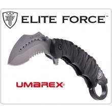 Coltello Combattimento Karambit  Elite Force UMAREX EF143 Art.EF143